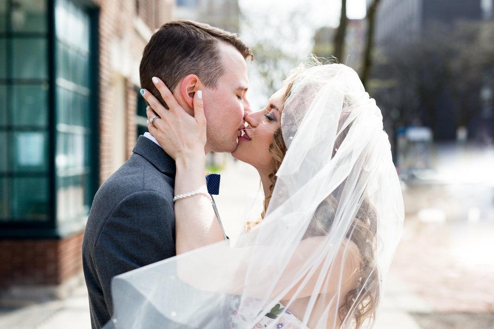 Finger Lakes Wedding Photographer - Nicholas Weslowski