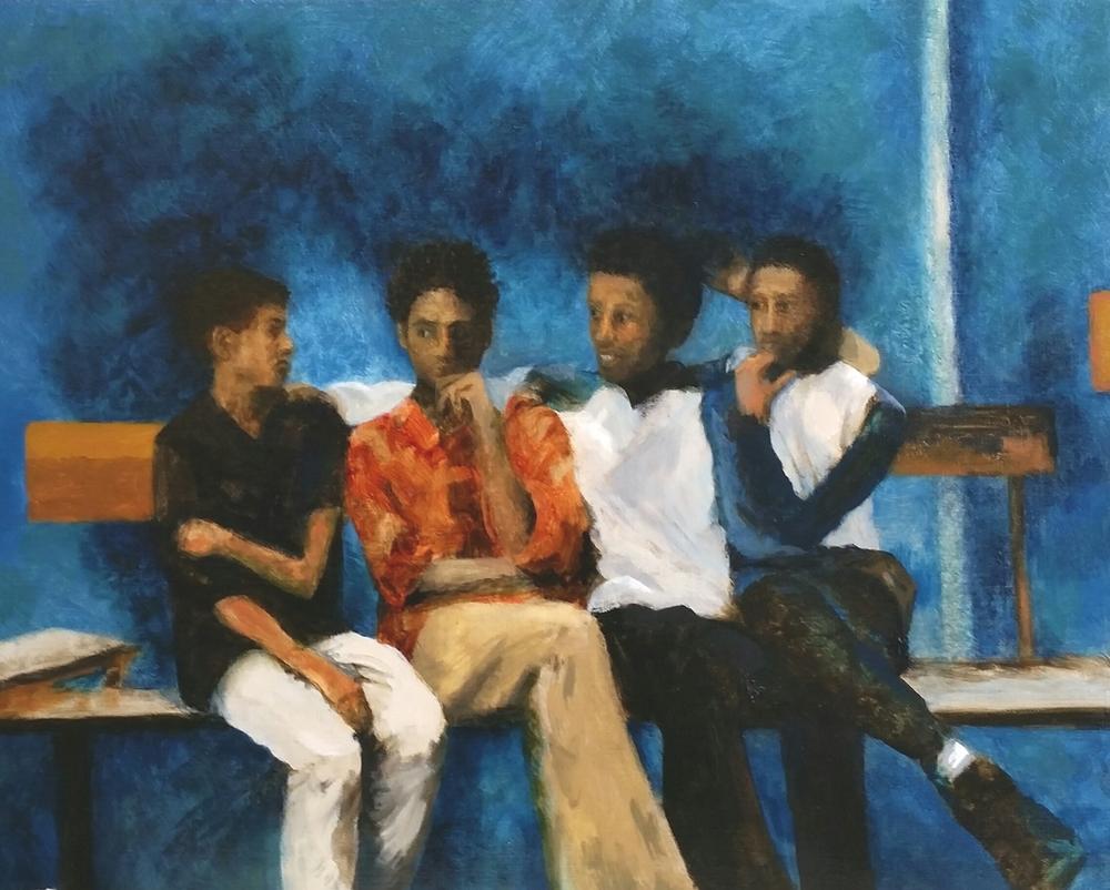 4 Friends (Debre Birhan)