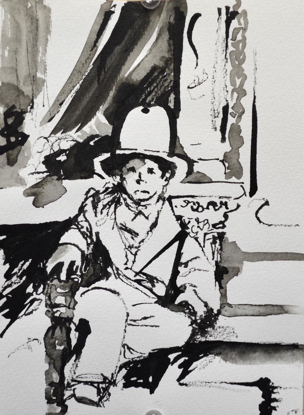Cowboy Joe