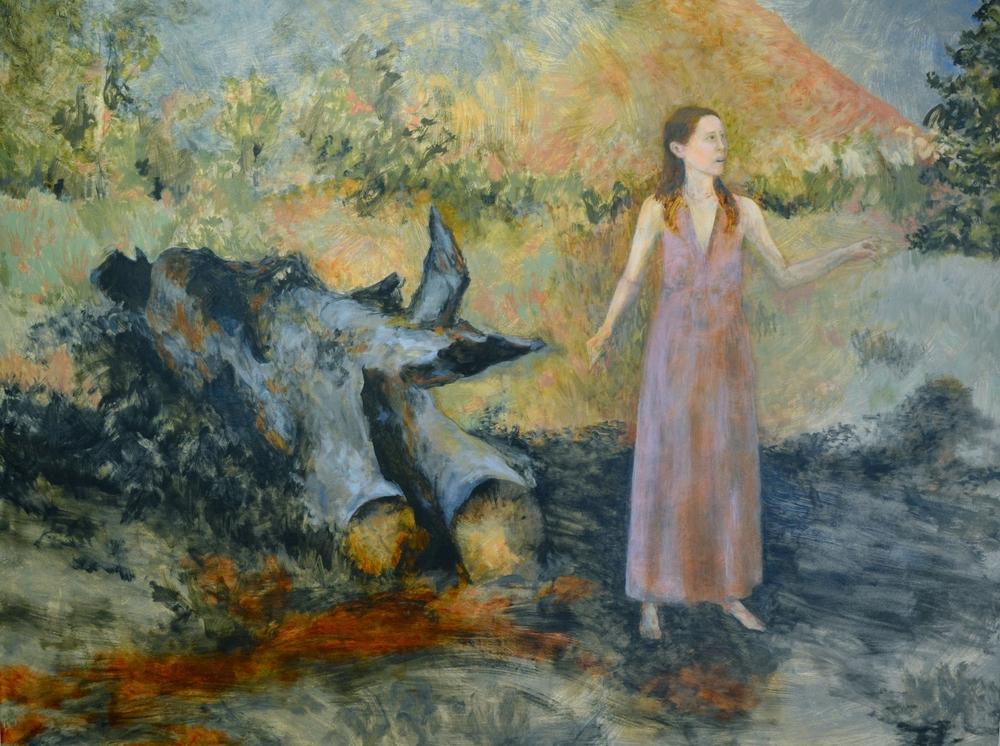 In Arden Wood: Reborn
