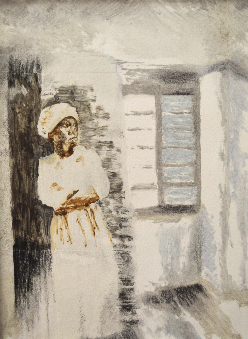 Elmina Ghost
