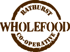 Bathurst Wholefood Co-Operative