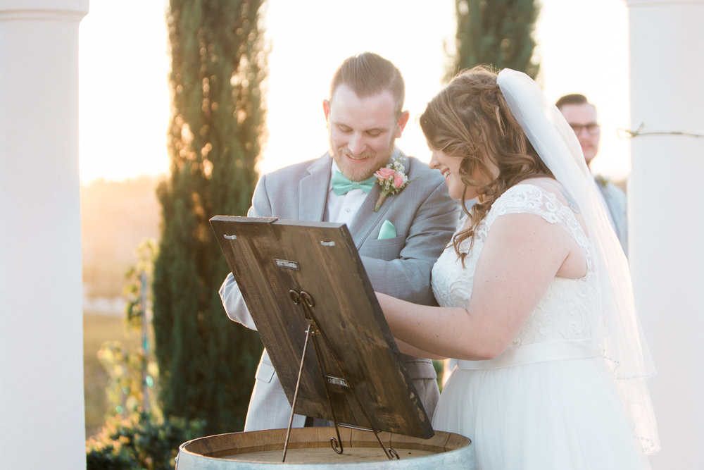 Heather Anderson Photography | Avensole Winery Weddings | Temecula and Southern California Wedding Photographer
