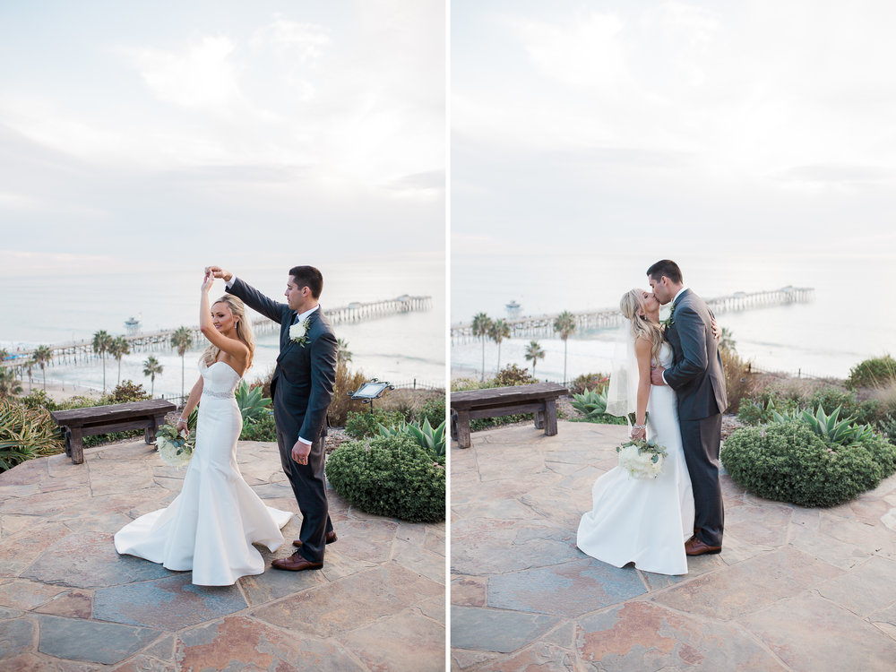 Heather Anderson Photography | Temecula and San Diego Wedding Photographer | Casa Romantica Weddings