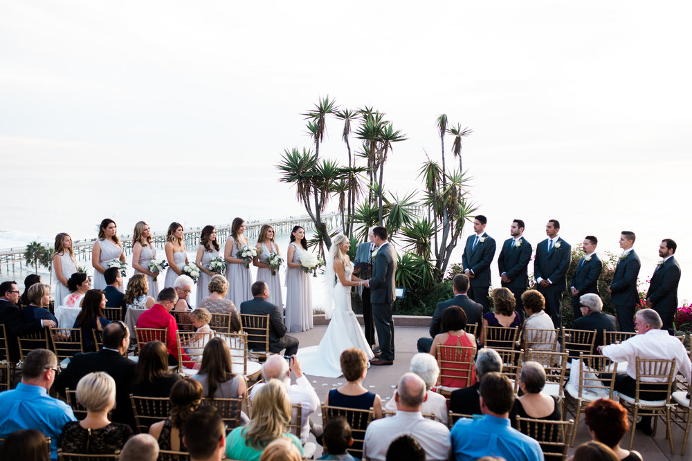 wedding photographer, beach weddings, heather anderson photography