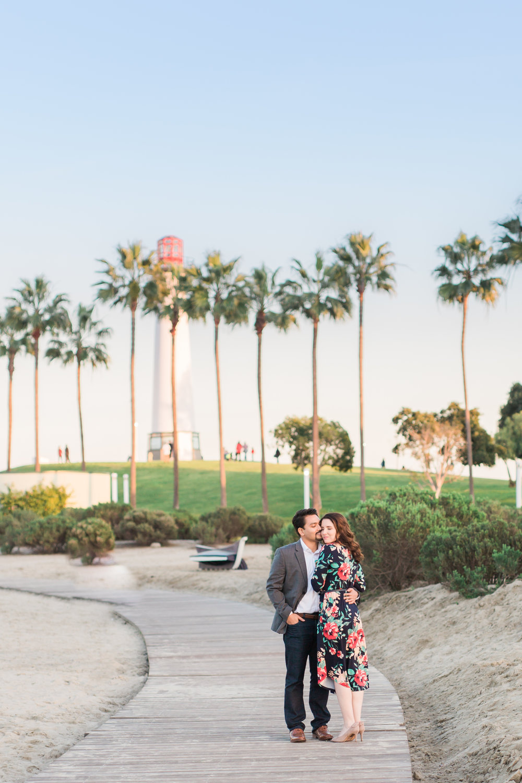 engagement photographer, heather anderson photography, long beach wedding photographer