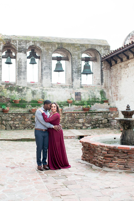 san juan capistrano weddings, engagement photographer, heather anderson photography