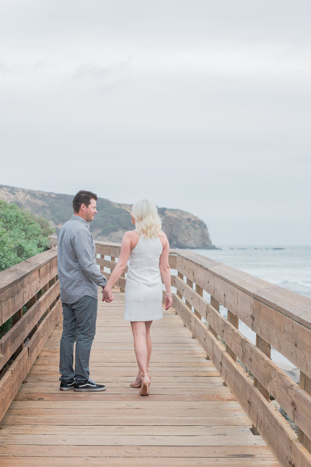 heather anderson photography, orange county wedding photographer, dana point engagement photos