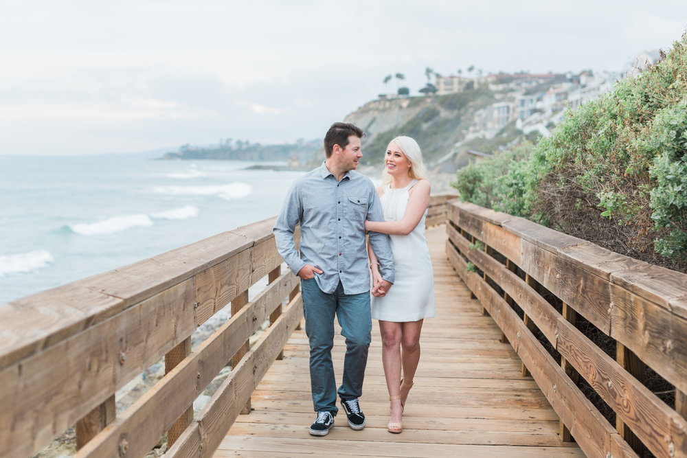 Heather Anderson Photography, Dana Point Engagement Photos, Orange County Wedding Photographer