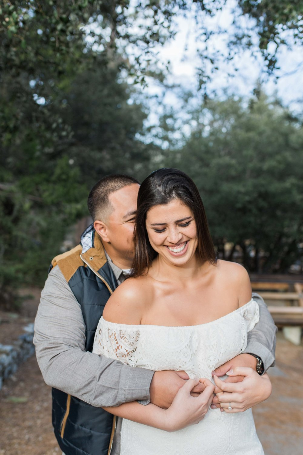 Heather Anderson Photography, idyllwild engagement photographer, orange county wedding photographer