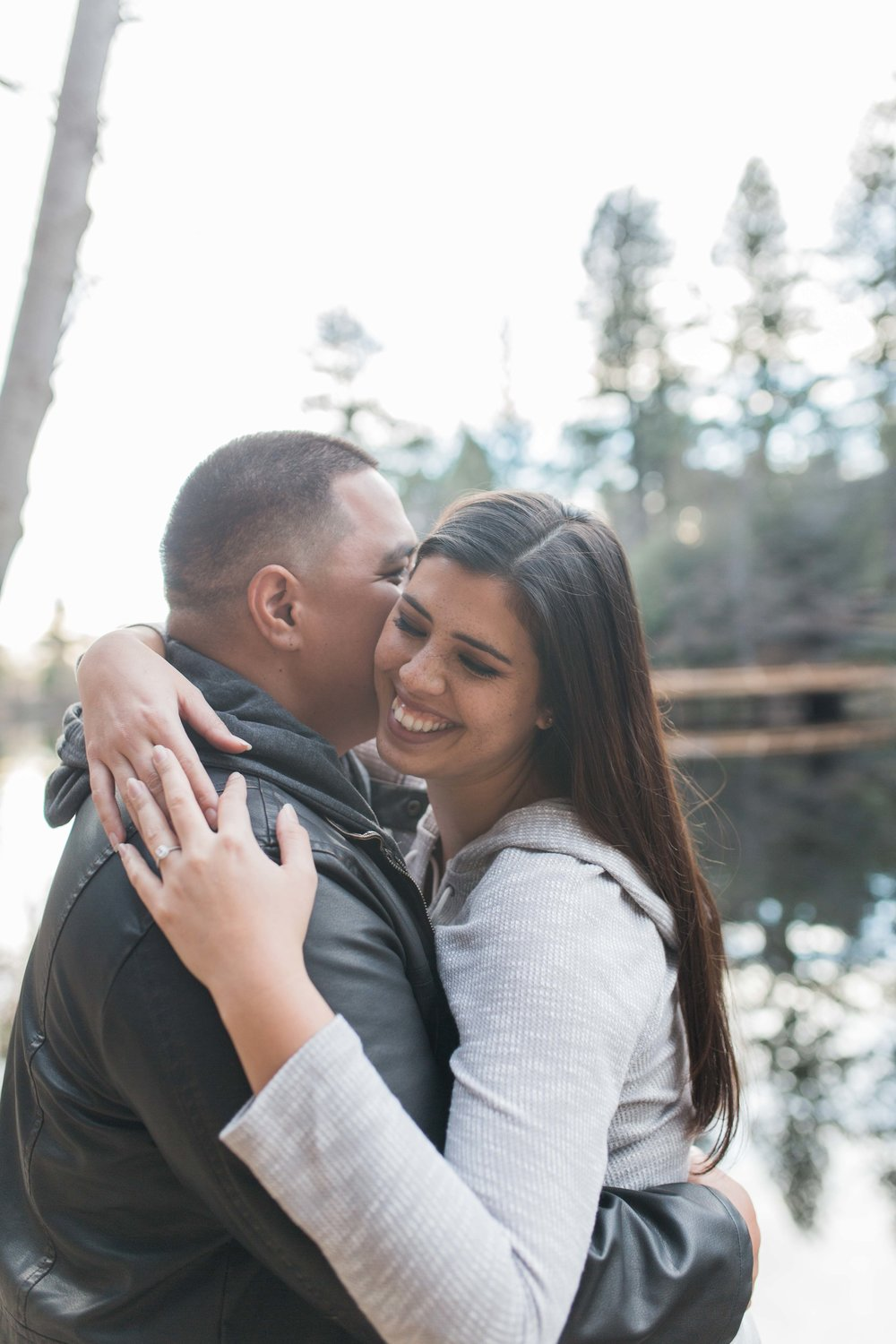 Heather Anderson Photography, Idyllwild engagement photographer, wedding photos