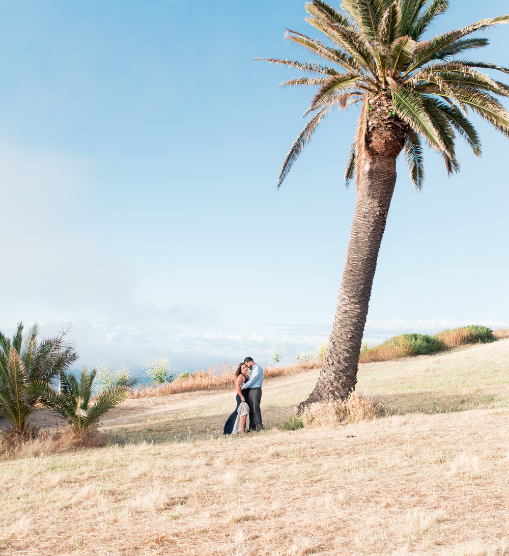 heather anderson photography, palos verdes engagement session, orange county wedding photographer, LA engagement photos