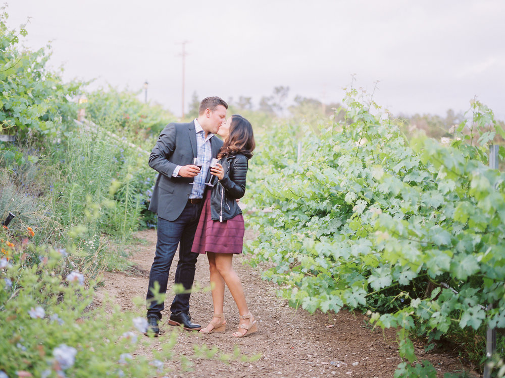 heather anderson photography, film wedding photographer, Temecula engagement photographer, destination weddings