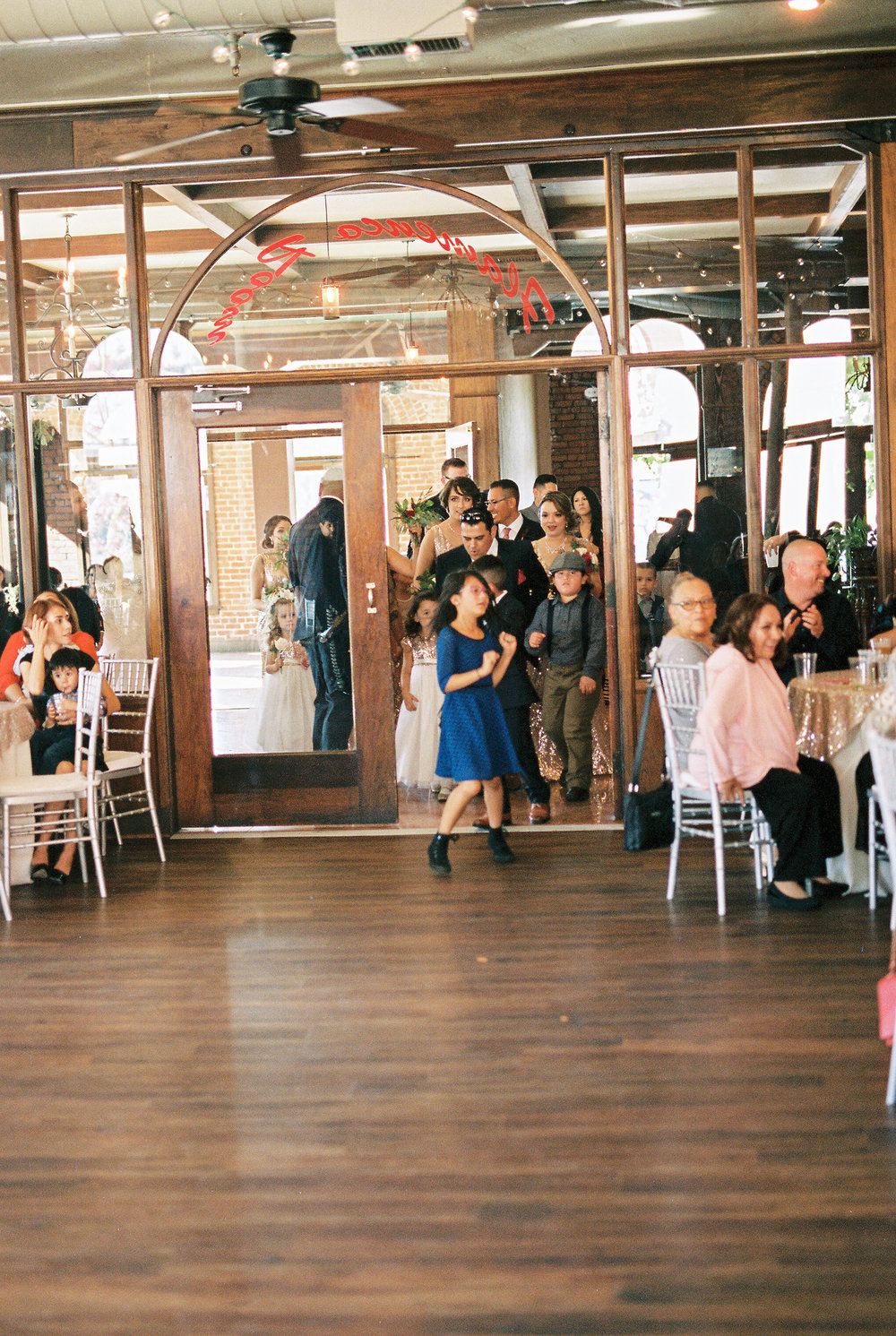 life arts center dtr l m wedding u2014 heather anderson photography