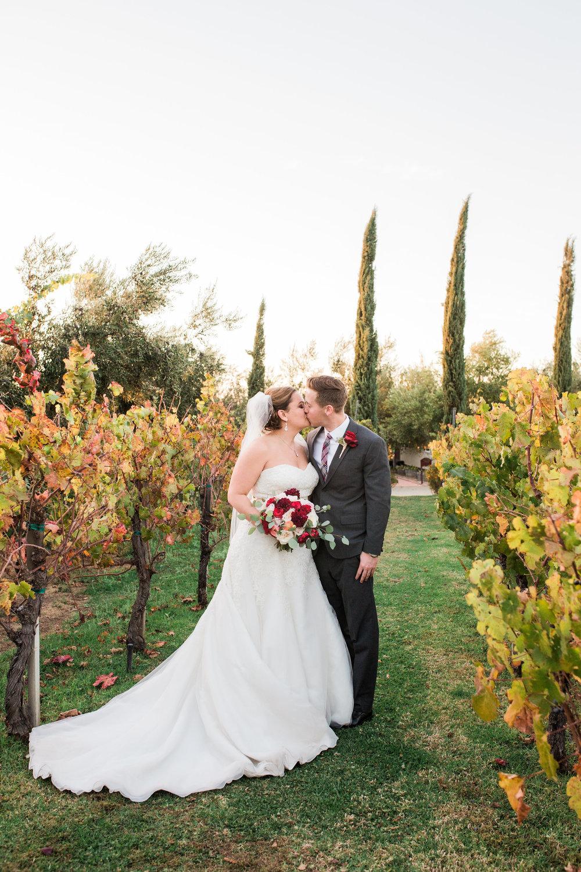 Wedding, film wedding photographer, Temecula wedding, winery wedding