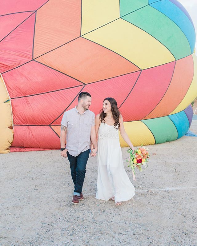 Sunday's should be for wine tasting, hot air balloon rides and romance .... lucky for me I have beautiful Temecula wine country in my backyard!
