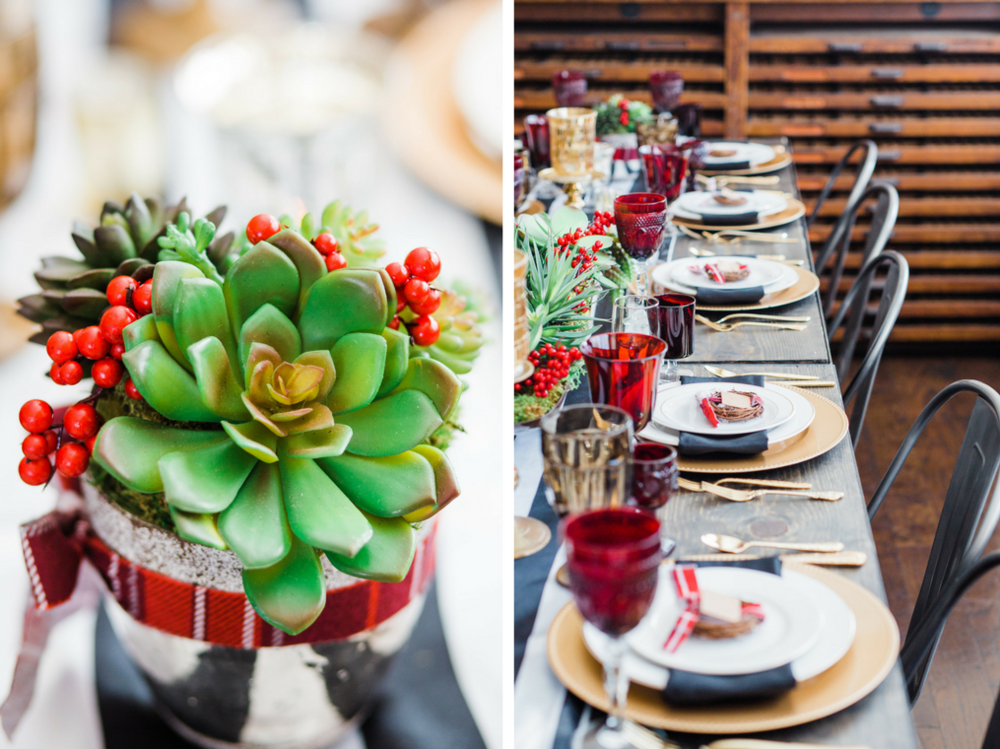 christmas, styled shoot, wedding photographer, film