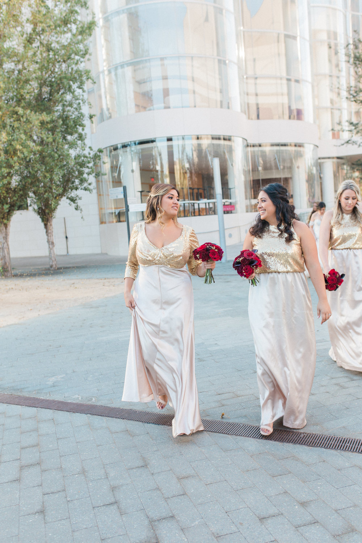 SEGERSTROM CENTER FOR THE ARTS ORANGE COUNTY WEDDING L+P — Heather ...
