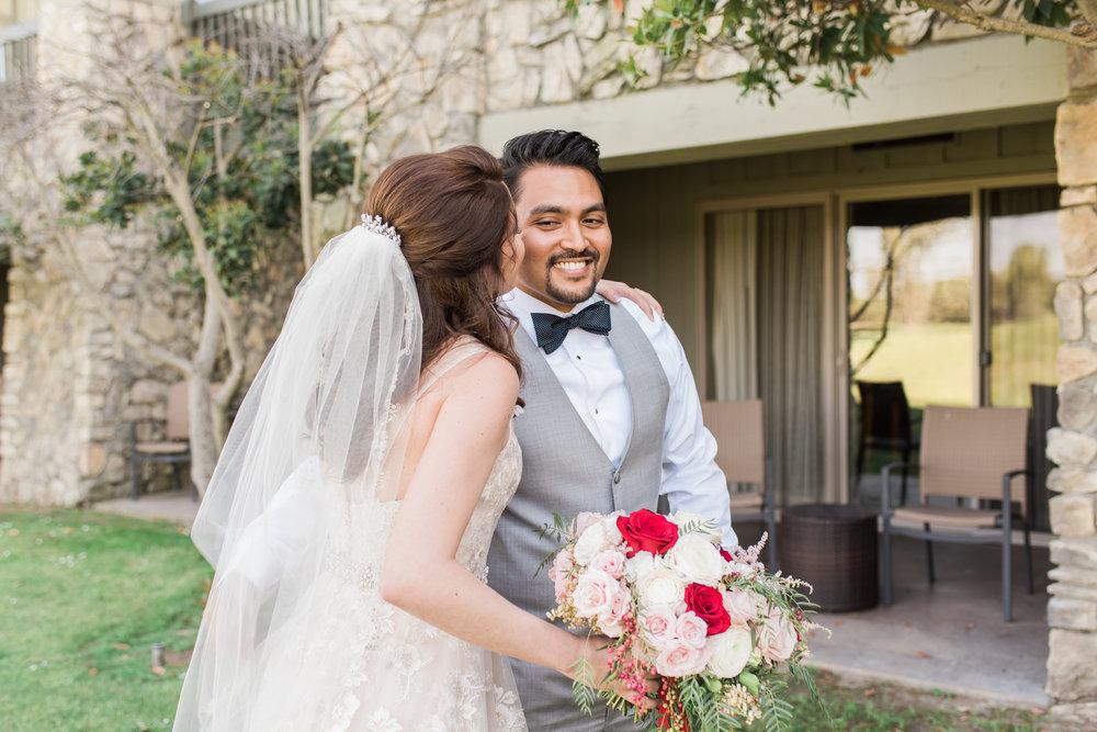 Temecula film fine art wedding photographer.