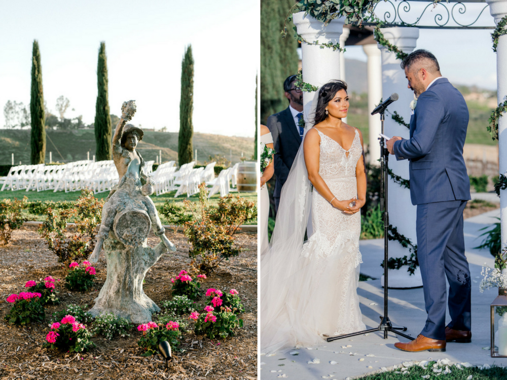 Wedding Photography by Heather Anderson Photography