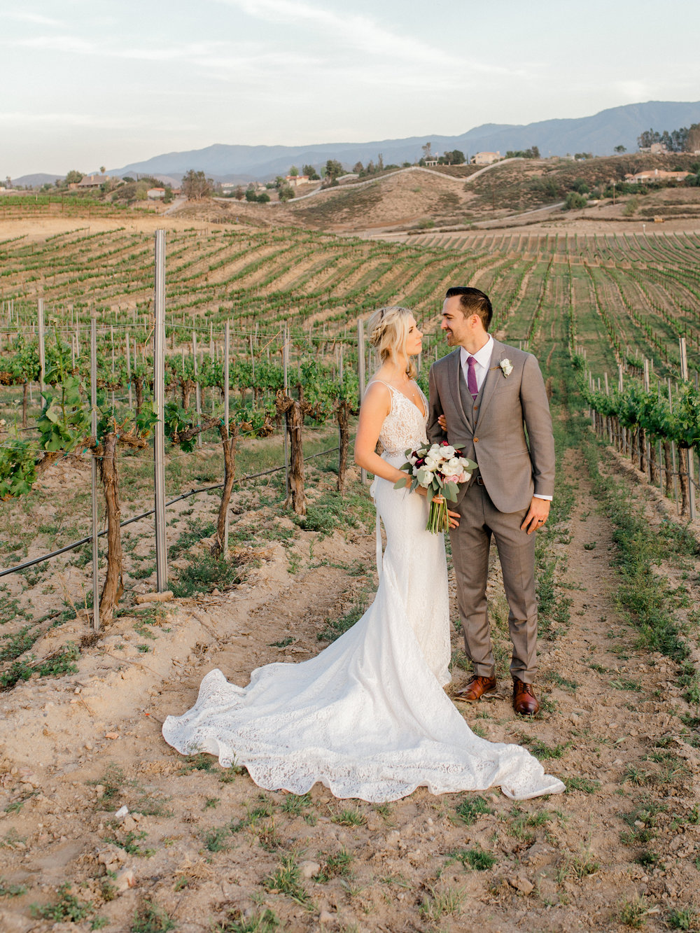 Avensole Winery by Heather Anderson Photo