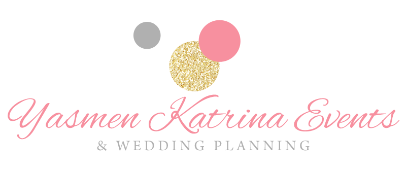 Orlando Wedding Planner Yasmen Katrina Events