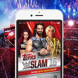 WWE - SLAM