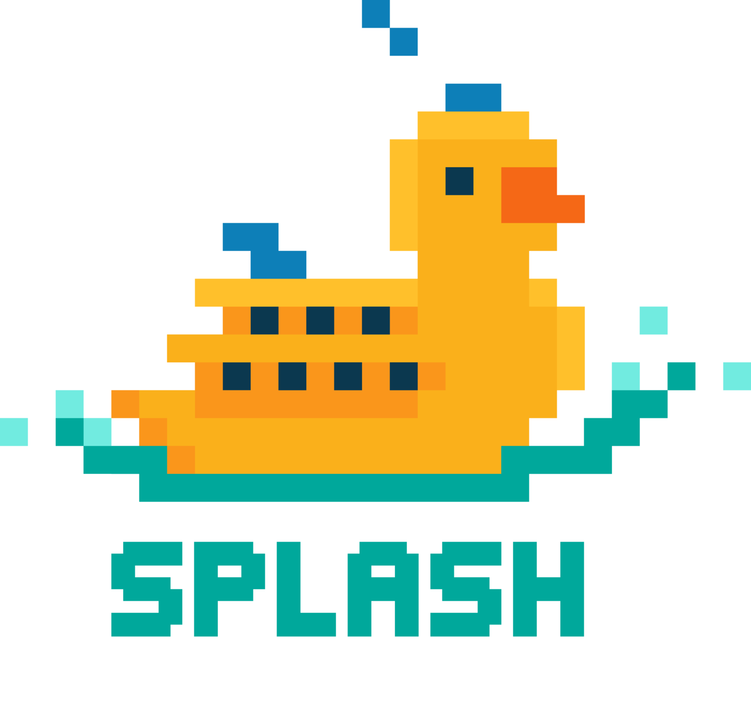 SPLASH - A game jam on a cruise ship!