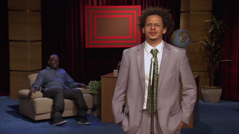 the eric andre show season 2 emily ting