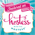 Party Pieces by Perry Featured on Hostess With The Mostess | Southern California Vintage Wedding Rentals