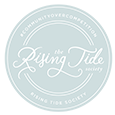 Party Pieces by Perry Featured on The Rising Tide | Southern California Vintage Wedding Rentals