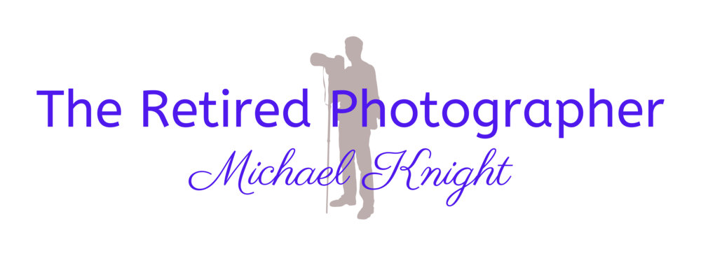 The Retired Photographer  (Michael Knight)
