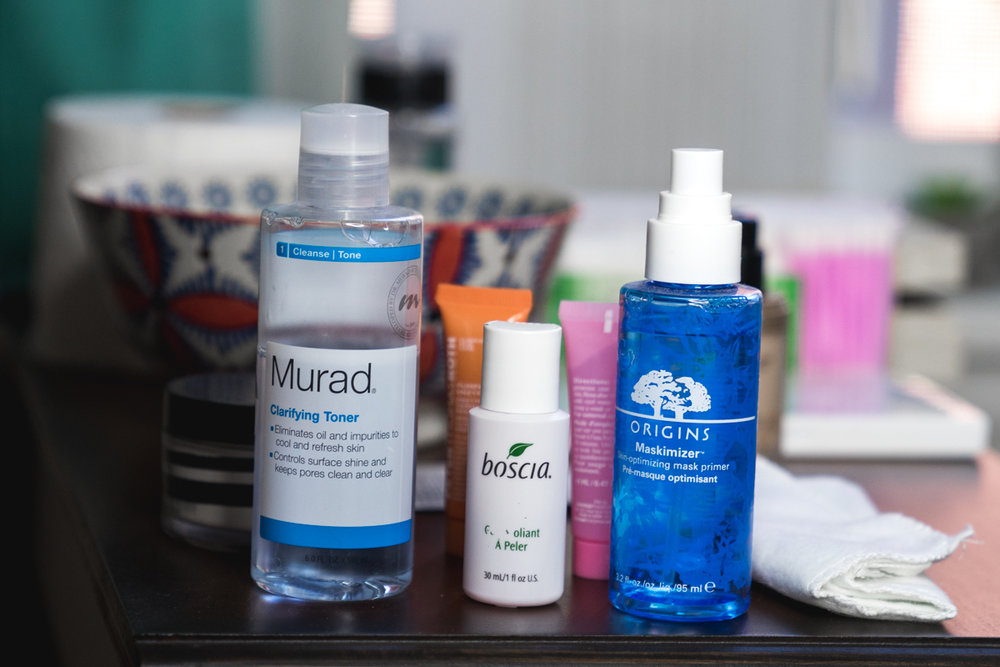 Skin Care for Wedding Day