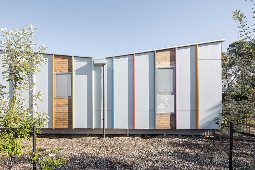 Midlands Early Learning Centre Arkit Advanced Prefab