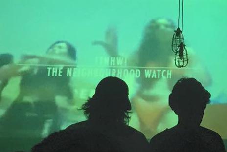 The Neighbourhood Watch