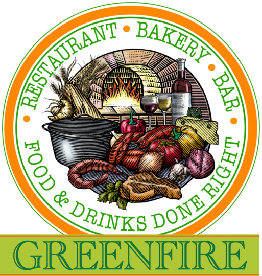 GreenFire Restaurant Bar & Bakery