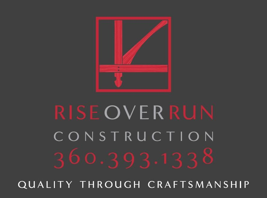 Rise Over Run Construction