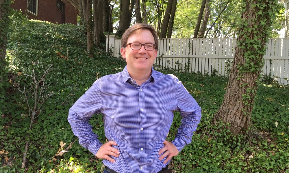 q a with the new executive director patrick herron mystic river
