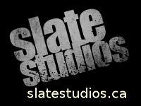 Slate Studios