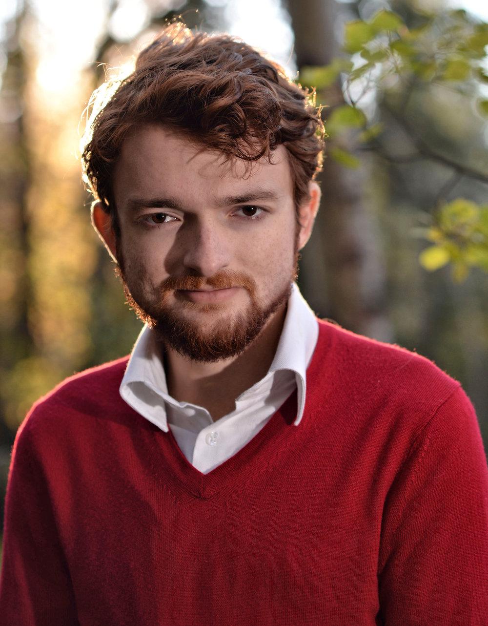 Ben Jacobs/Dr. Polidori