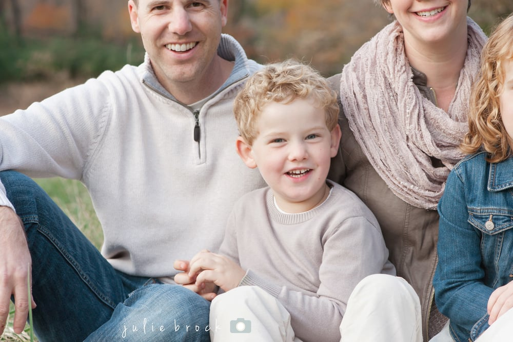Louisville KY Family Photographer | Julie Brock Photography | Louisville Newborn Photographer