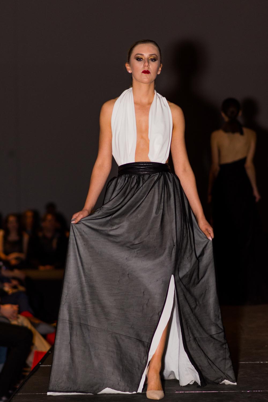 Fashion design by Julien | George