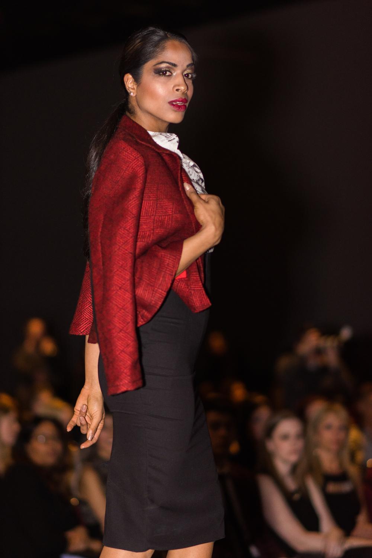 Fashion Design by Rebecca Rowe