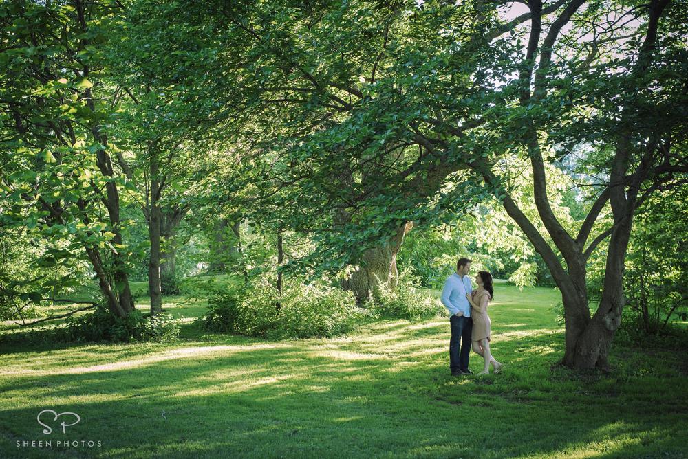 Ottawa Dominion Arboretum, Tara+Jason.jpg