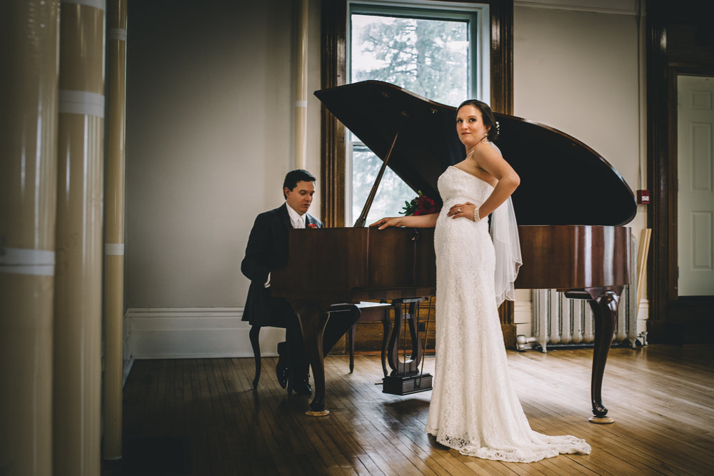 Wedding Mocha Tree Studios Ottawa Wedding and Engagement Photographer and Videographer Dark Moody Intimate Authentic Modern Romantic Cinematic Best Candid ALEX + BRIAN: THE MOUNT, PETERBOROUGH, ON
