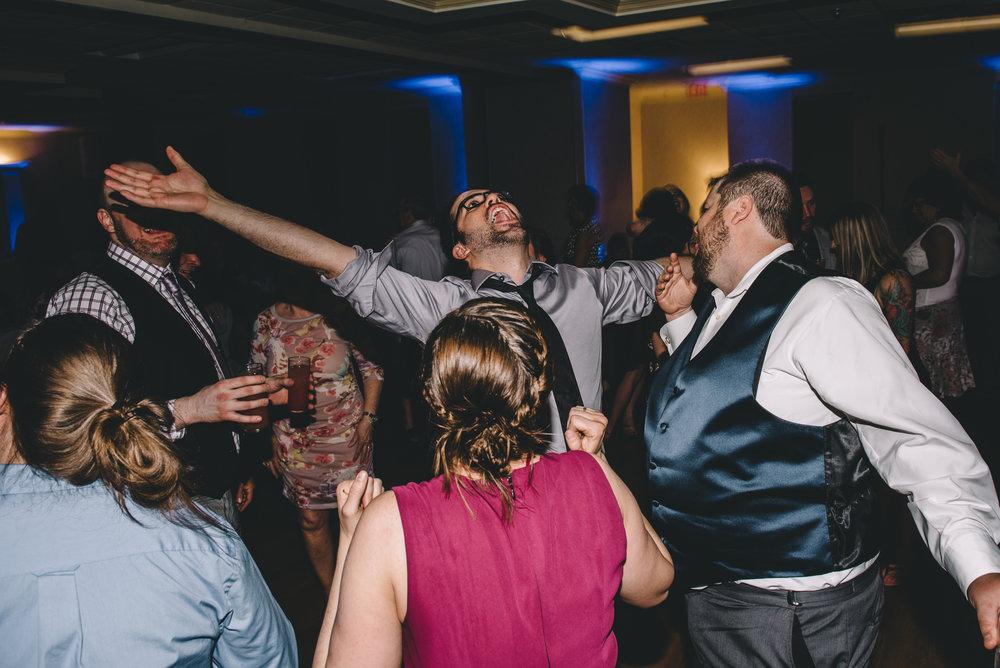 Wedding Holiday Inn Waterfront Peterborough, Ontario