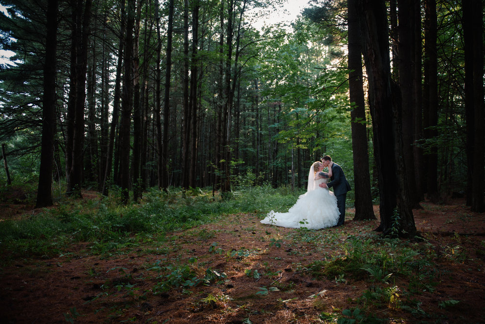 Beantown Ranch Wedding Ottawa
