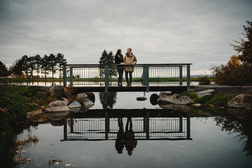 Where in Ottawa: Andrew Hayden Park A Blog Series on Ottawa Best Locations for Wedding and Engagement Session Best Dramatic Ottawa Wedding Photographer