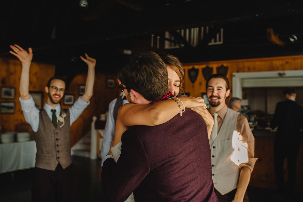SheenPhotos Ottawa Wedding Photographer Dramatic Moody Candid Ottawa Rowing Club 34