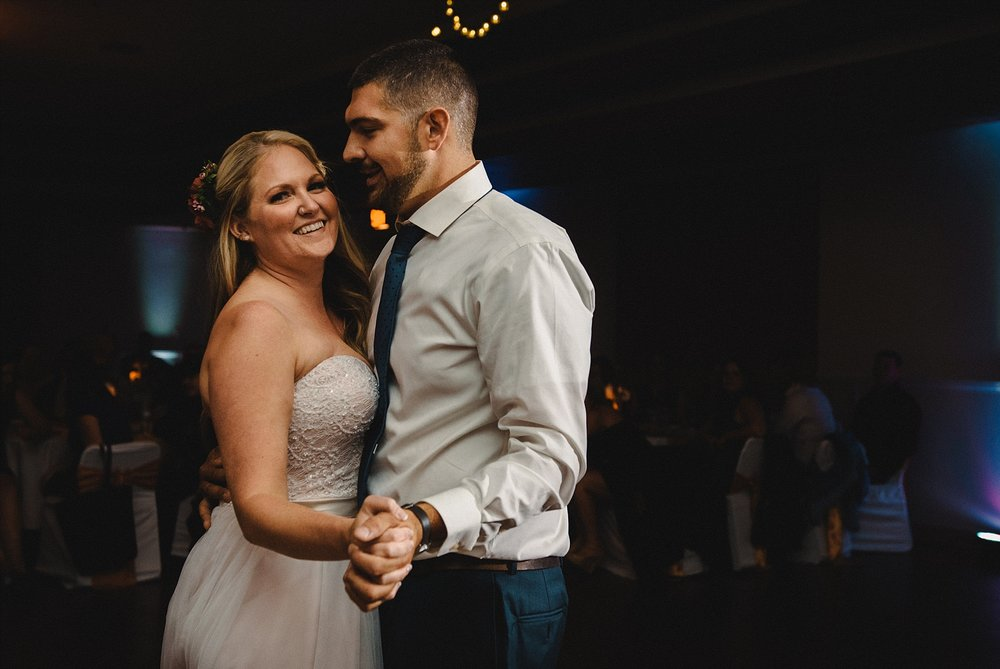 Mocha Tree Studios Ottawa Wedding and Engagement Photographer and Videographer Dark Moody Intimate Authentic Modern Romantic Cinematic Best Candid Cornwall
